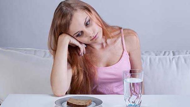 Anoreksiya nedir? Anoreksiyanın tedavisi var mı?