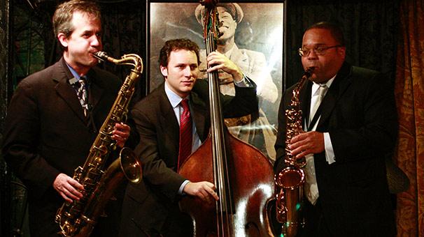 Ari Roland Jazz Quartet, Mersin'de konser verecek