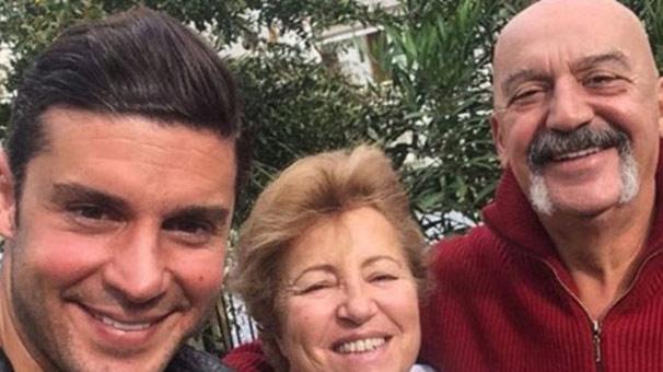 Berk Oktay'a aile morali