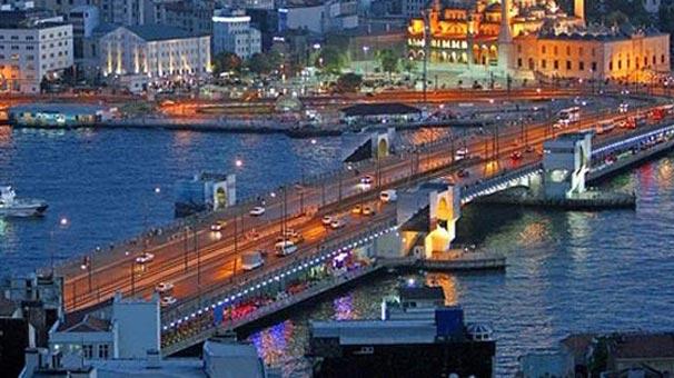 İstanbullular dikkat! 3 köprü bu gece araç trafiğine kapatılacak