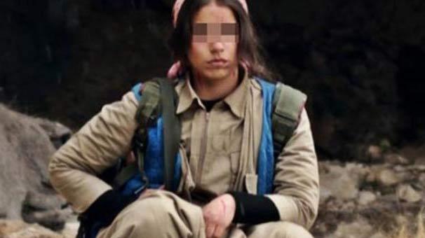 PKK'da kadın teröristler 'cinsel meta' olarak görülüyor!