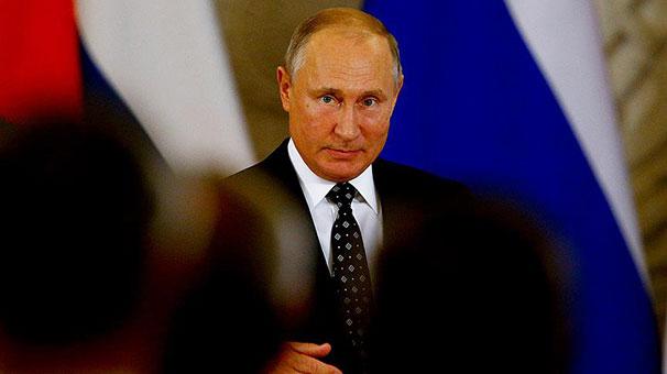 Putin'den İran'ın Suriye'yi terk etmesi için şartlı teklif iddiası