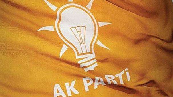 Son dakika: AK Parti'den flaş açıklama: İstanbul ve Ankara adaylarımızı belirledik