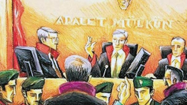Savcı mütalaasını açıkladı: Ergenekon Silahlı Terör Örgütünün varlığı kanıtlanamadı 25