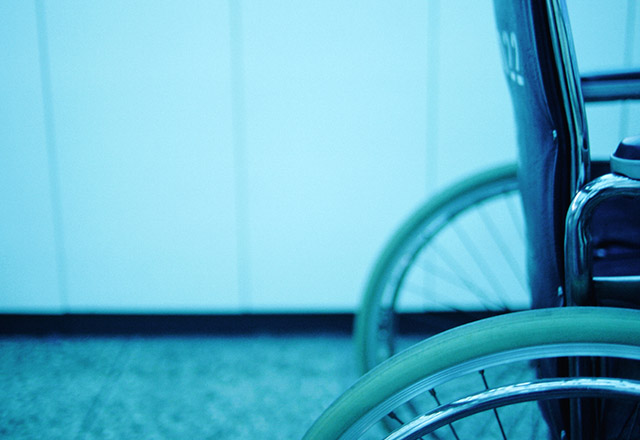 Engellilerde idrar kaçırma önemli bir problem