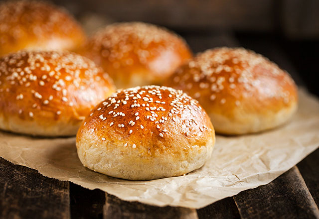 Hamburger ekmeği nasıl yapılır?