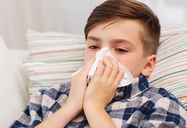 Çocuğunuzu enfeksiyondan korumanın 9 yolu