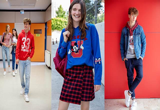 Renklerin çocuk kıyafetleri üzerindeki etkisi