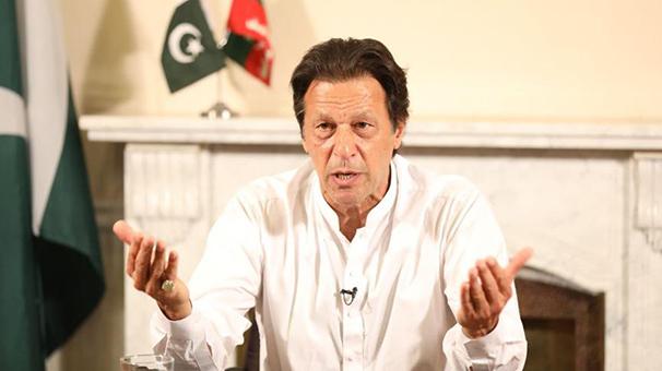 """""""ABD Afganistan konusunda ilk kez Pakistan'la hemfikir"""""""