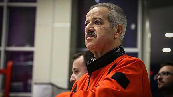 """""""Arap dünyasında uzay çalışmaları için siyasi irade eksik"""""""