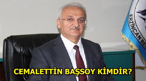 AK Parti Erzincan İl Belediye Başkan Adayı Cemalettin Başsoy kimdir?