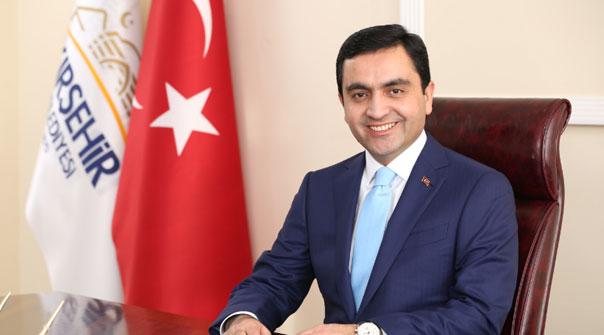 Ak Parti Kırşehir Belediye Başkanı Adayı Yaşar Bahçeci kimdir?