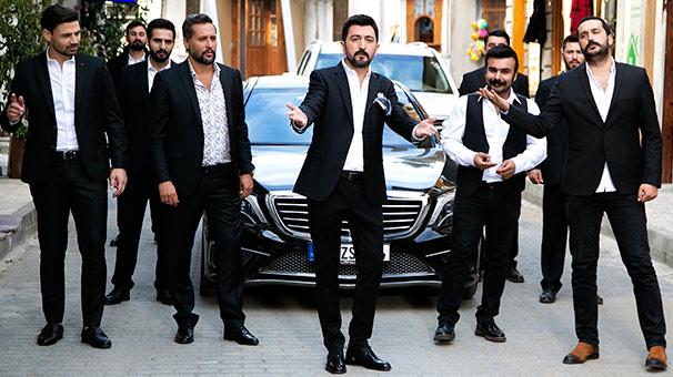 Ferman Toprak'tan yeni single: Alayına gider