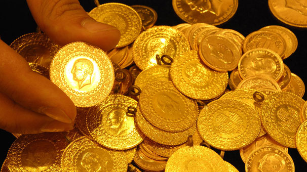 Bugün çeyrek ve gram altın fiyatları ne kadar? Kapalıçarşı'da son dakika fiyatları