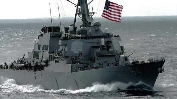 Son dakika | Dünyayı sallayacak iddia! ABD savaş gemileri Rusya için yola çıkacak...