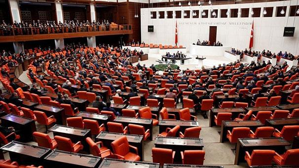 Son dakika: AK Parti'den 'Madencilik Yasası' ile ilgili yeni bir teklif