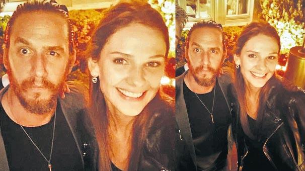 Alina Boz'dan 'evlilik' iddiasına cevap