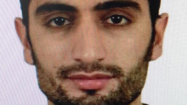 Aranan azılı terörist günlük kiralık evde yakalandı