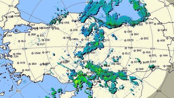 Meteoroloji'den Marmara için son dakika uyarısı!
