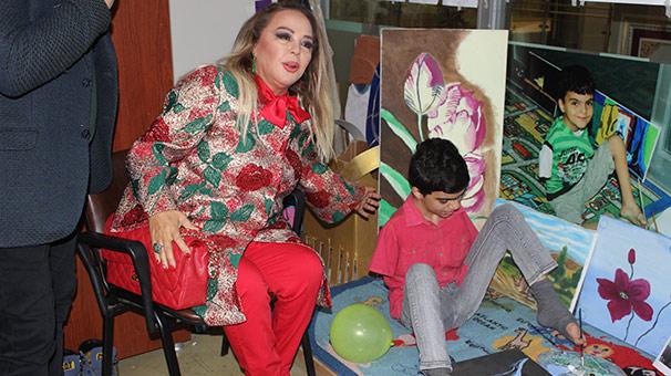 Safiye Soyman: Engelli annesi olarak isyan ediyorum