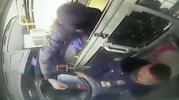 Yer: Çin! Başkasının kartıyla otobüse binmeye çalışınca...
