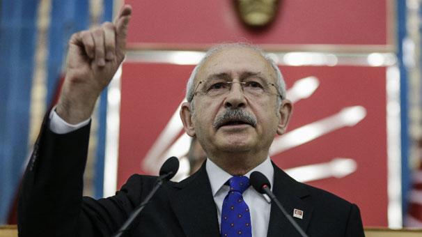 Kılıçdaroğlu'na tazminat cezasında gerekçeli karar açıklandı
