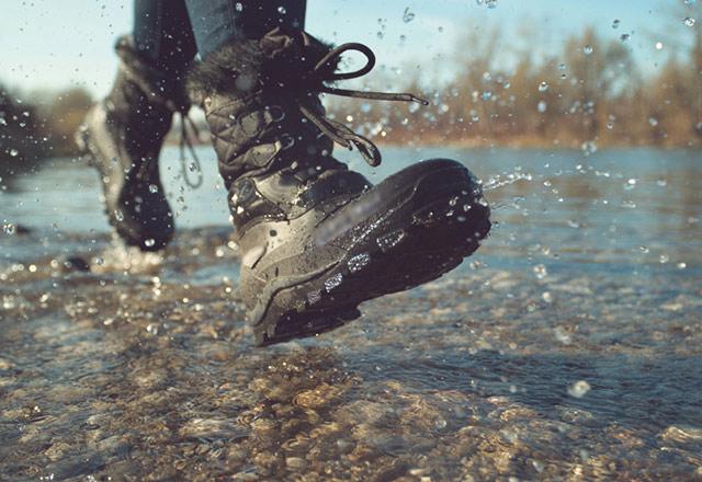 Kışlık ayakkabı seçiminde dikkat edilmesi gerekenler