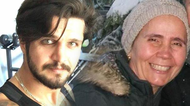 Beşiktaşta apartman görevlisini öldüren Fitness hocası adliyeye sevk edildi 6