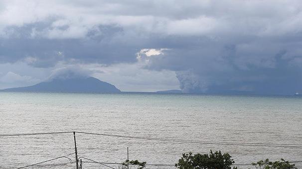 Volkanoloji ve Jeolojik Afet Azaltma Merkezi 30