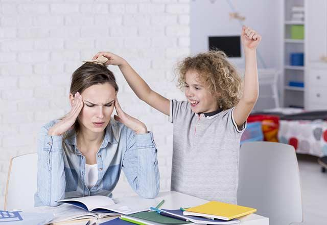 Çocuklarda dikkat eksikliği ve hiperaktivite bozukluğu nedir?