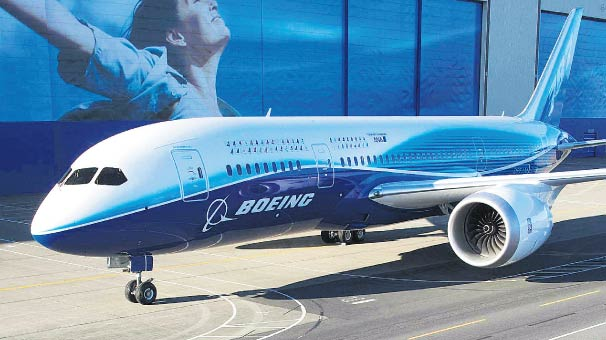 daed213bb THY'nin rüya uçağı haziranda geliyor - Haberler Son Dakika