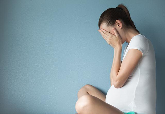 Hamilelikte idrar kaçırma neden olur?