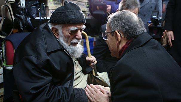 Mehmet Özhaseki: Ayrım yapmadan hizmet edeceğiz