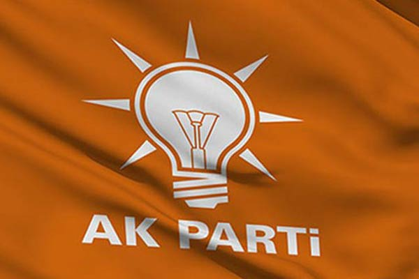 AK Parti Avrupa, Amerika ve Çin'de temsilcilik açıyor