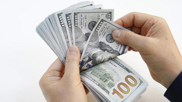 Dolar haftanın son gününde ne kadar? 11 Ocak Dolar/TL