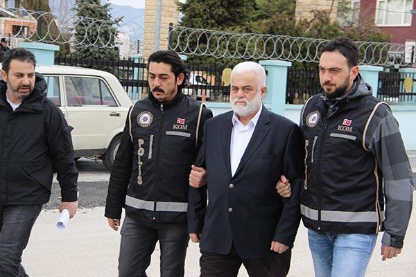 FETÖ firarisi restoran sahibi tutuklandı