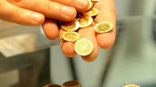 Altının gramı 227 liradan işlem görüyor! Çeyrek altın ise...