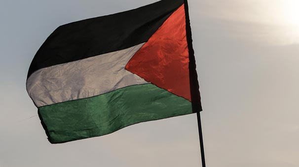 İsrail askerleri Gazze sınırında 1 Filistinliyi şehit etti