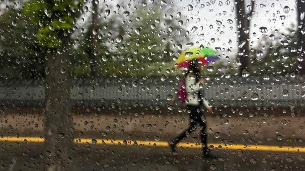Son dakika: Meteoroloji bu verilerle uyardı! İstanbul ve çevresi dikkat...