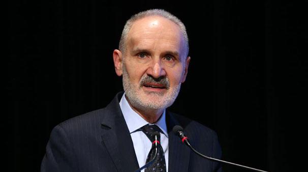 İTO Başkanı'ndan döviz kredi faizi açıklaması