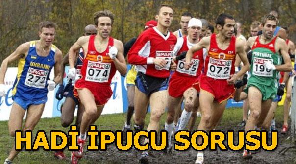 Kırlarda ve ormanlarda, yükseltilerden geçerek yapılan koşu yarışına ne ad verilir?