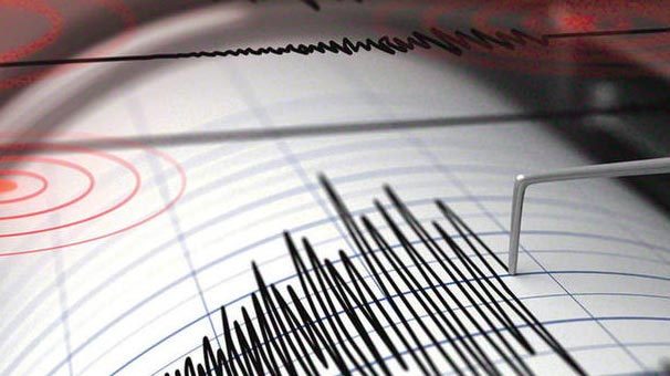 Son dakika... Bursa'da korkutan deprem!