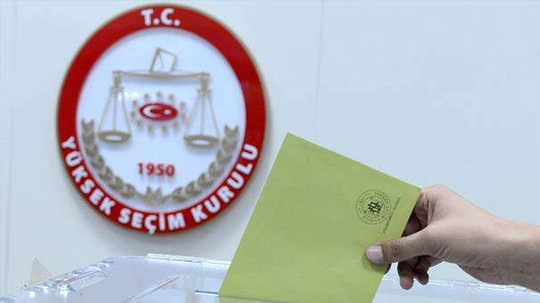 Son dakika... İçişleri Bakanlığı'ndan seçim güvenliği genelgesi