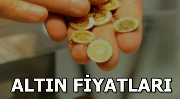 24 ayar külçe altının gramı 226 liradan işlem görüyor! Çeyrek altın ise...