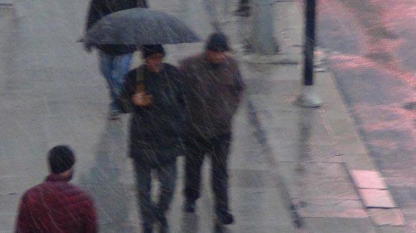 Son dakika: Meteoroloji uyarmıştı! İstanbul sınırında kar yağışı başladı