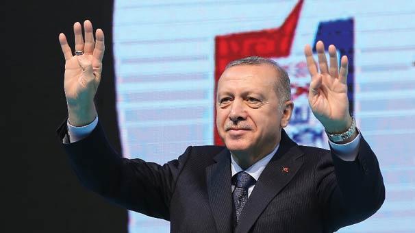 Son dakika: Cumhurbaşkanı Erdoğan Kocaeli belediye başkan adaylarını açıkladı