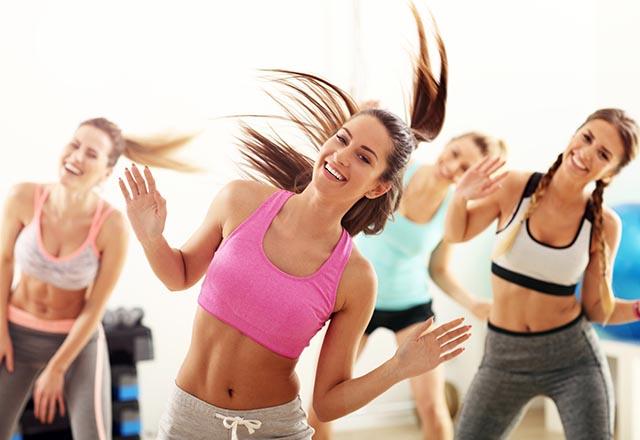 Dans etmenin vücuda 5 yararı