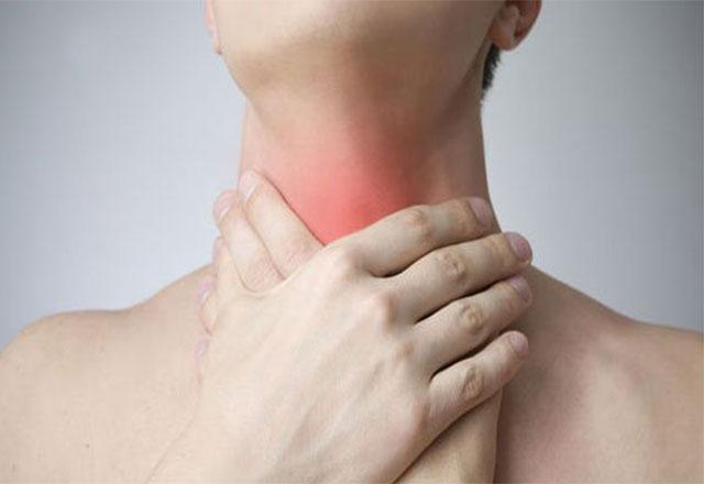Çiğ olarak tüketirseniz boğaz ağrısını iyileştiriyor!