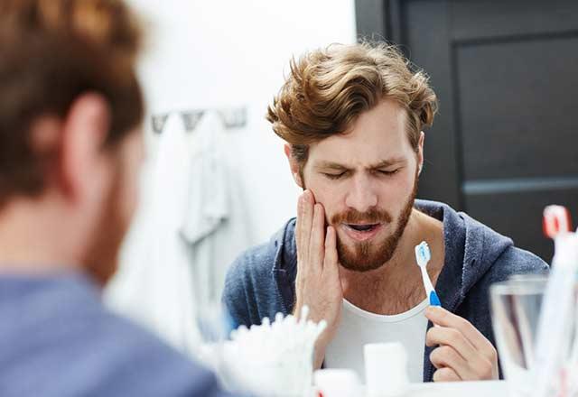Çürük diş kalp sağlığını etkiler mi?