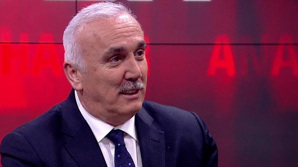Ziraat Bankası Genel Müdürü Aydın açıkladı: Kart borcu olanlar...